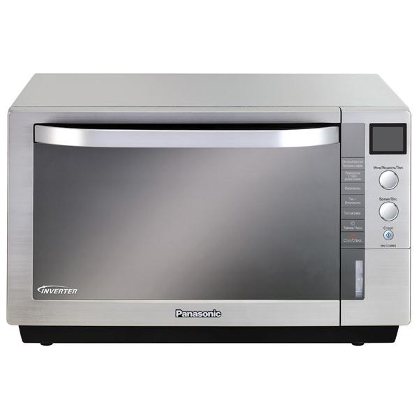 Инструкция микроволновая печь panasonic