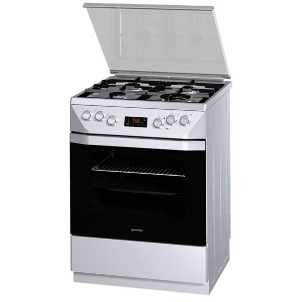 Отзывы о кухонных плитах Gorenje - как выбрать лучшие