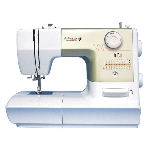 Швейная машина Astralux DC-8371