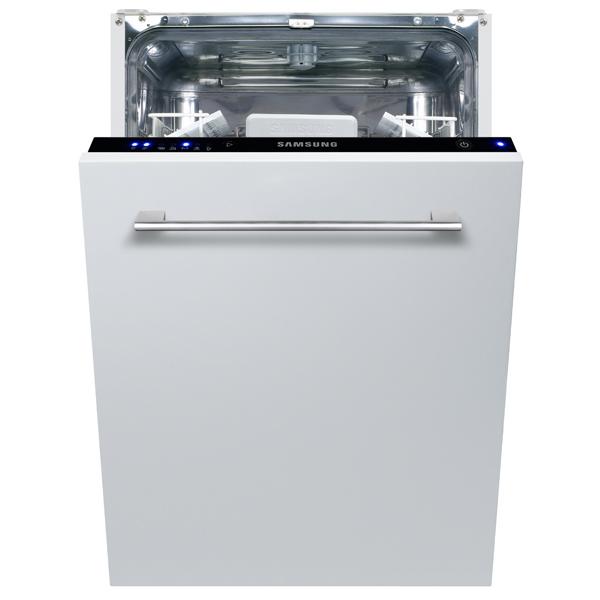 посудомоечная машина самсунг 45 см встраиваемая инструкция
