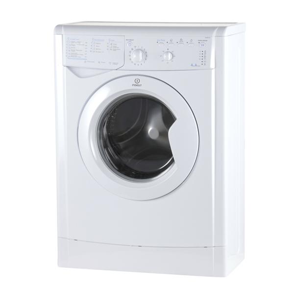 стиральная машина Indesit Iwub 4085 инструкция - фото 2