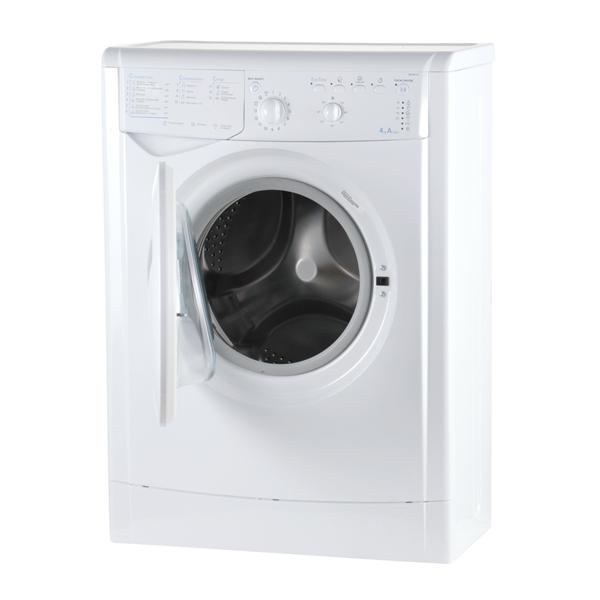 стиральная машина Indesit Iwub 4085 инструкция - фото 4