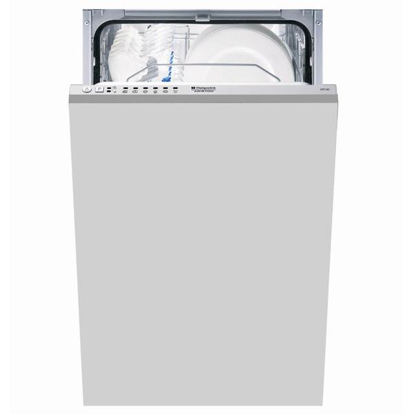инструкция к посудомоечной машине аристон Kls 45 - фото 3