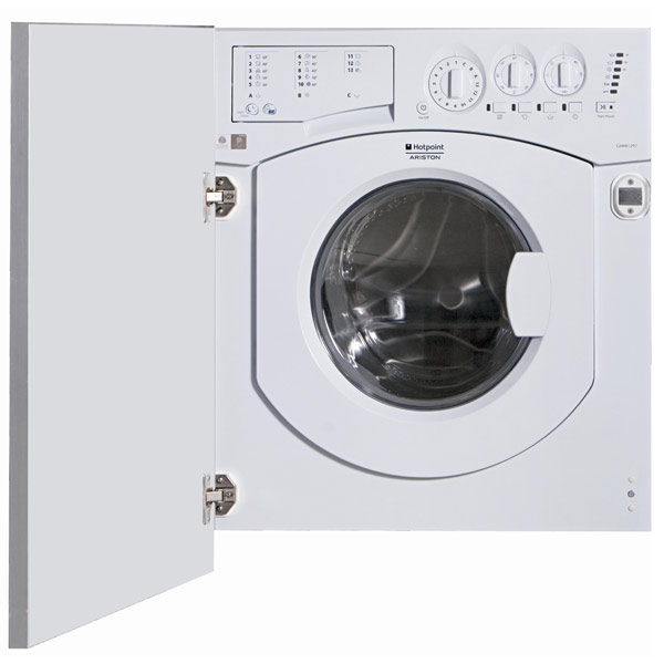 Встраиваемая стиральная машина Hotpoint-Ariston от М.Видео