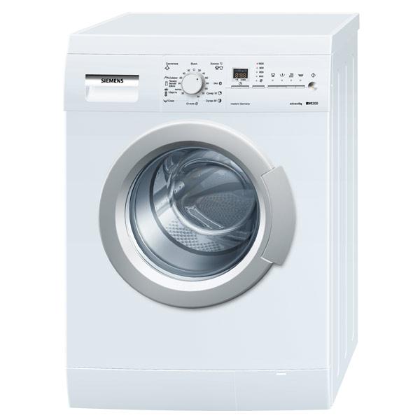 инструкция по эксплуатации сименс стиральной машины - фото 8