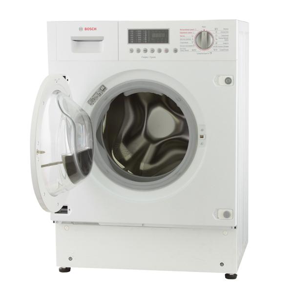 Купить Встраиваемая стиральная машина Bosch WKD28540OE недорого  Москва, Екатеринбург, Уфа, Новосибирск
