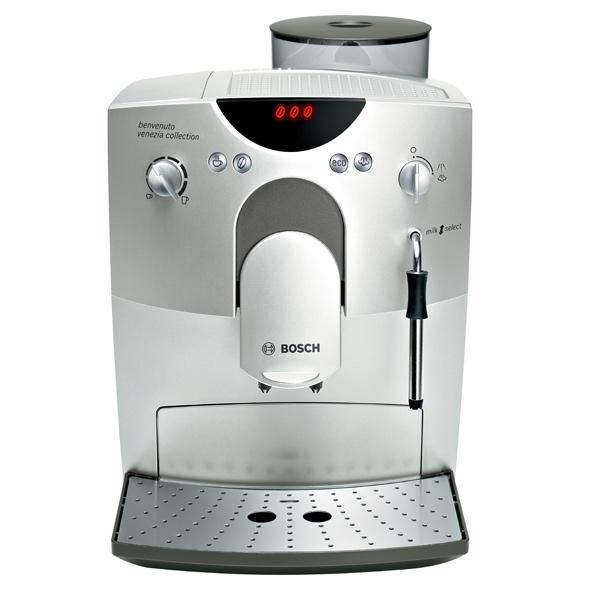 Кофемашина bosch инструкция