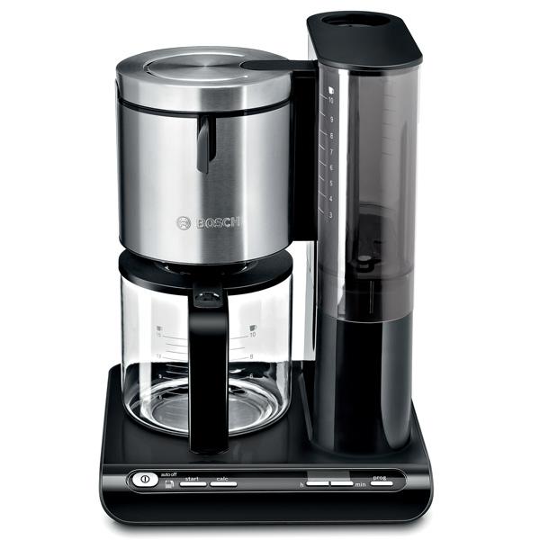 Инструкцию к кофеварке bosch
