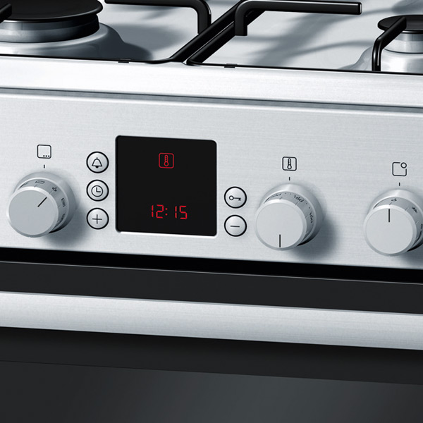 плита бош инструкция духовка газовая img-1