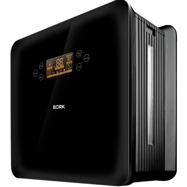 Воздухоувлажнитель-воздухоочиститель Bork Q710