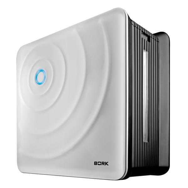 Воздухоувлажнитель-воздухоочиститель Bork