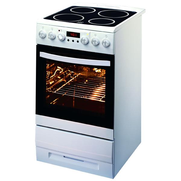 Электрическая плита (50-55 см)