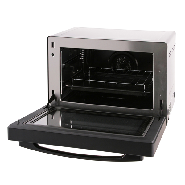 Купить Микроволновая печь с грилем и конвекцией Bork W700 недорого
