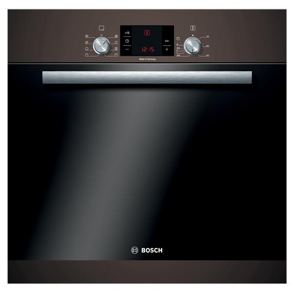 Электрический духовой шкаф Bosch
