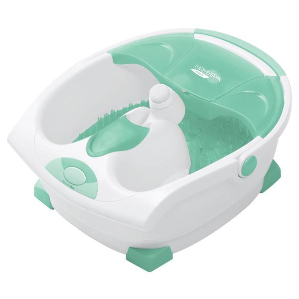 Массажная ванночка для ног Homedics HL-300B-EU. Доставка по России