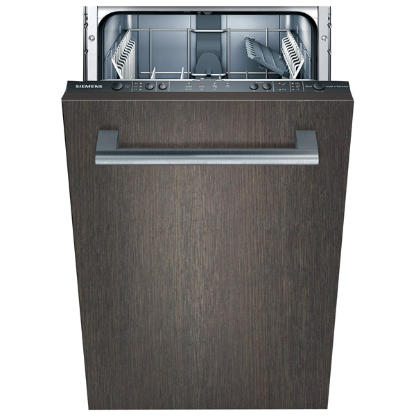 Встраиваемая посудомоечная машина 45 см Siemens SR64E003RU