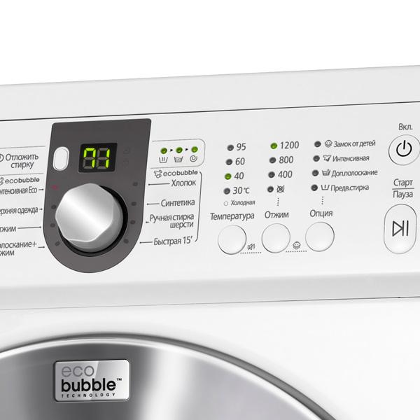 инструкция к стиральной машине самсунг эко бабл 6 кг - фото 2