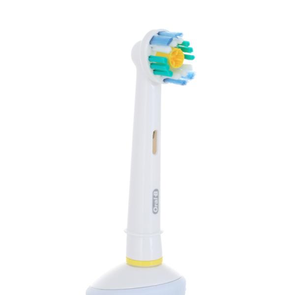 Купить электрическую зубную щетку braun в спб