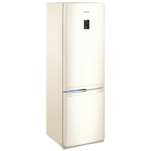 Купить Холодильник с нижней морозильной камерой Samsung RL55TEBVB