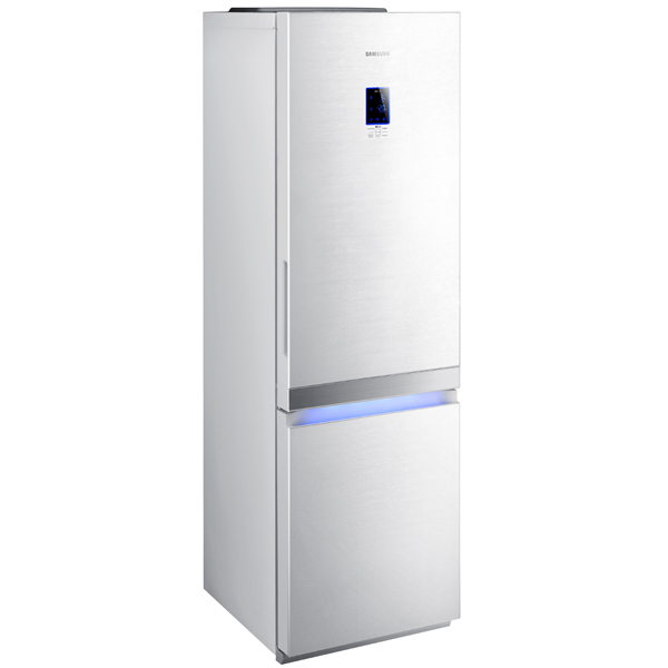 Купить Холодильник с нижней морозильной камерой Samsung RL55TTE1L