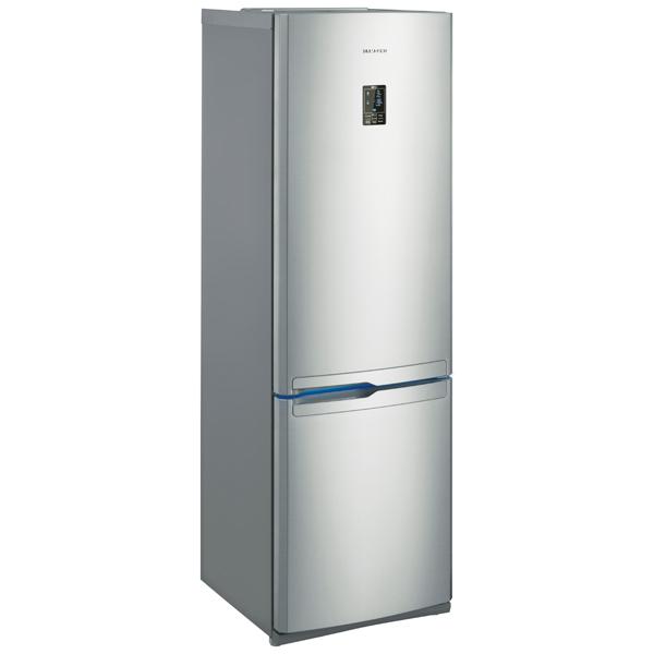 Купить Холодильник с нижней морозильной камерой Samsung RL55TEBSL