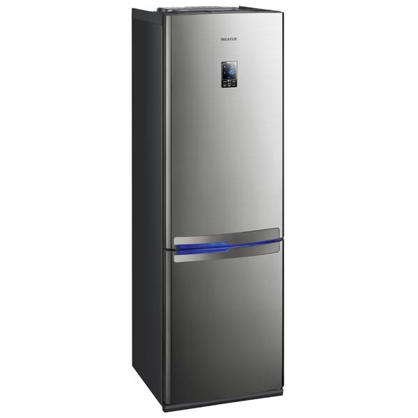 Купить Холодильник с нижней морозильной камерой Samsung RL55TGBIH