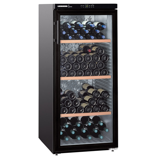 Винный шкаф до 140 см Liebherr