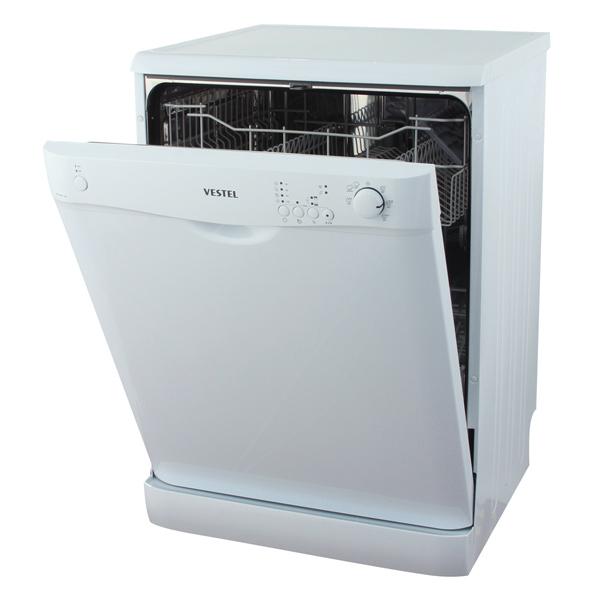 Посудомоечная машина (60 см) Vestel FDO 6031CW. Доставка по России