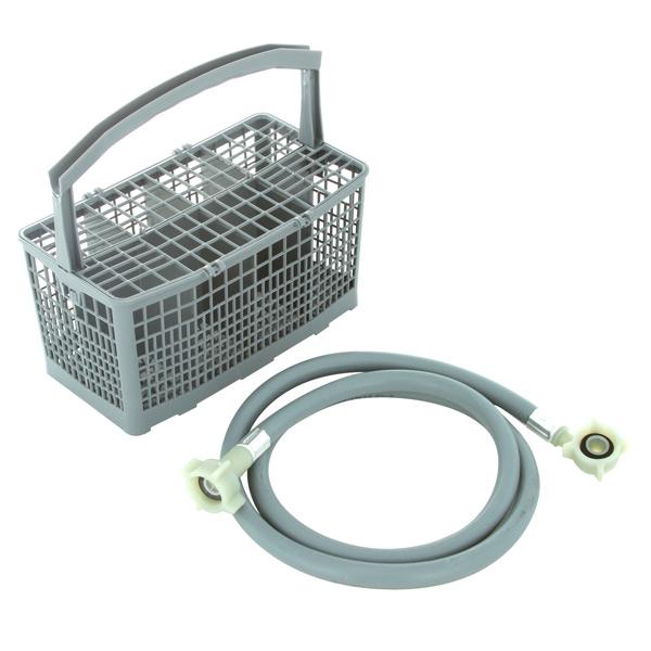 Купить Посудомоечная машина (60 см) Vestel FDO 6031CW недорого