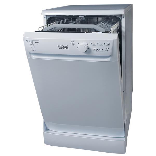 Посудомоечная машина (45 см) Hotpoint-Ariston ADLS 7. Доставка по России