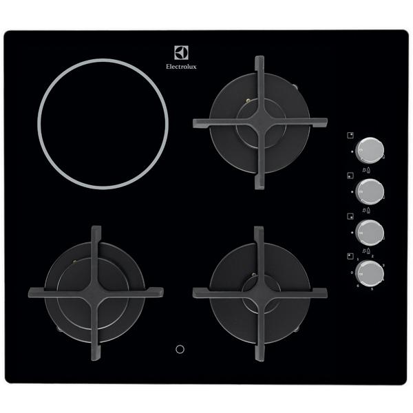 Встраиваемая комбинированная панель Electrolux