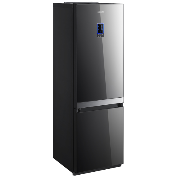 Купить Холодильник с нижней морозильной камерой Samsung RL55TTE2A