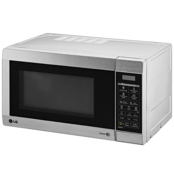 Микроволновая печь с грилем LG MH6042U