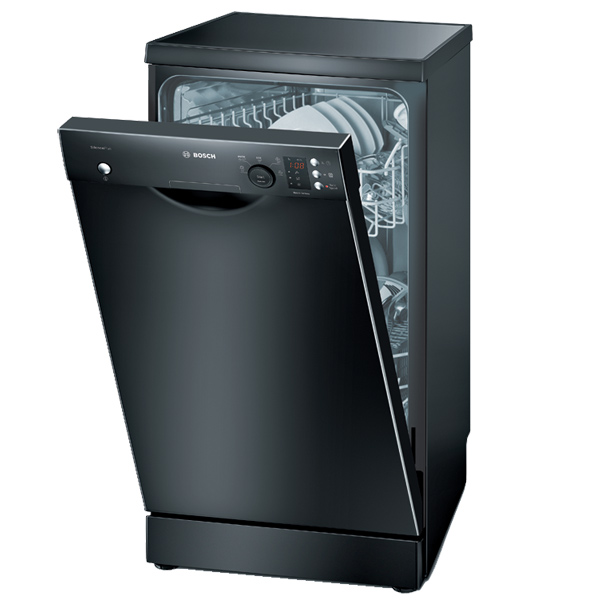Посудомоечная машина (45 см) Bosch SPS53E06RU. Доставка по России