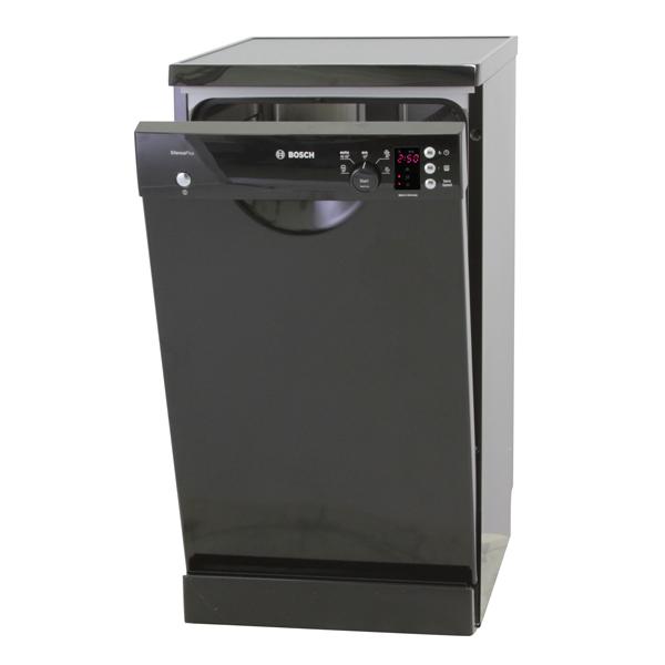 Купить Посудомоечная машина (45 см) Bosch SPS53E06RU недорого