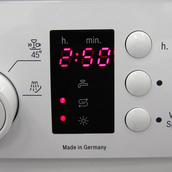 Купить Посудомоечная машина (45 см) Bosch SPS53E02RU недорого