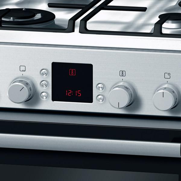 инструкция газовая плита бош с электрической духовкой - фото 10