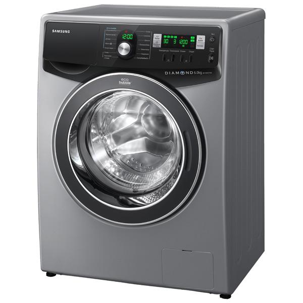 Узкая стиральная машина Samsung