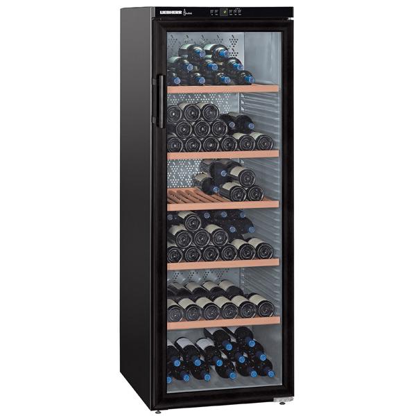 Винный шкаф от 140 см Liebherr WTb 4212-20