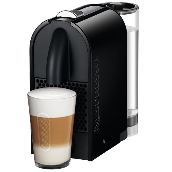 все цены на  Кофемашина капсульного типа Nespresso De Longhi U EN110.B  онлайн
