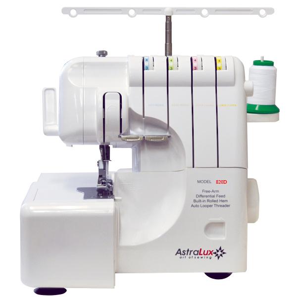 ������� Astralux 820D
