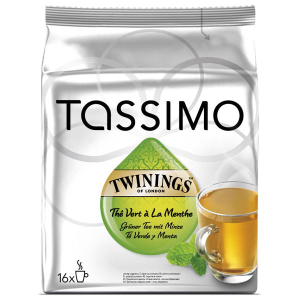 зеленый чай в капсулах для похудения