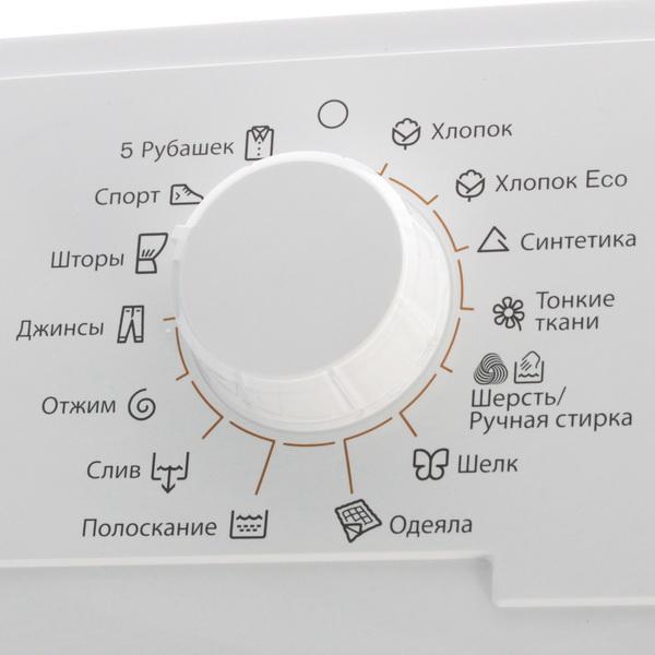 Electrolux Ewt1062tdw инструкция на русском - фото 2