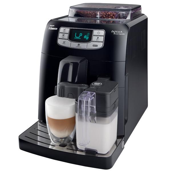 Кофемашина Philips-Saeco