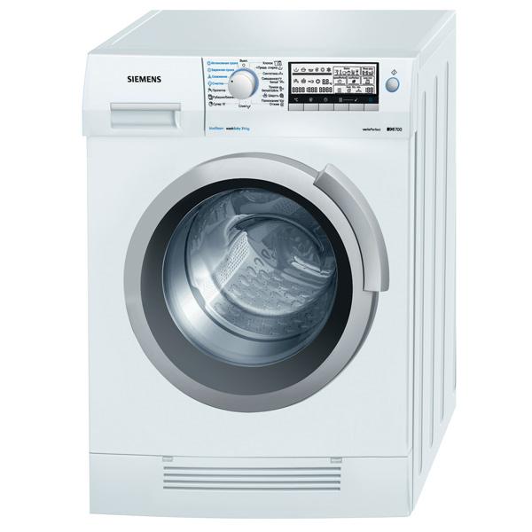 инструкция по эксплуатации сименс стиральной машины - фото 10