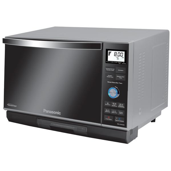 Микроволновая печь с грилем Panasonic