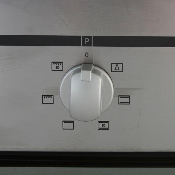 Электрический духовой шкаф Indesit