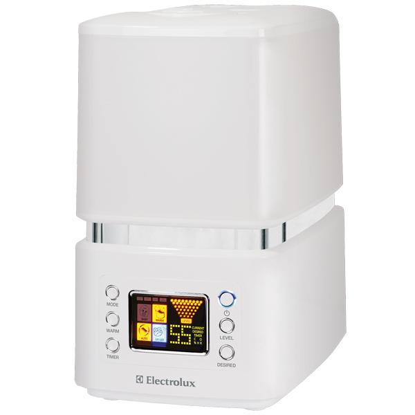 ������������������ Electrolux EHU-3510D