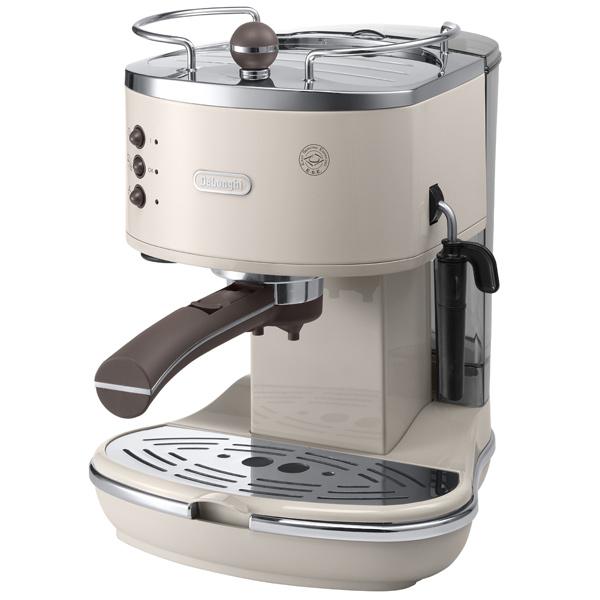 Кофеварка рожкового типа De Longhi от М.Видео