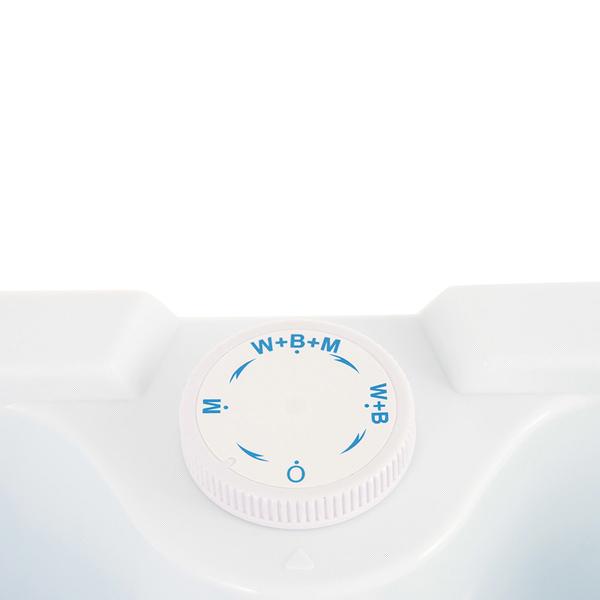 Купить Массажная ванночка для ног Scarlett SC-207 недорого